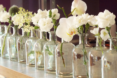 Blumen Tischdeko alles für ihre tischdekoration zur hochzeit in dresden
